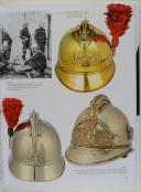 Photo 6 : LES UNIFORMES DE SAPEURS-POMPIERS DE 1700 À NOS JOURS