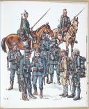 CASTERMAN, LE COSTUME ET LES ARMES DES SOLDATS DE TOUS LES TEMPS - TOME 1 & 2 (7)