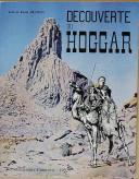 """CAUVET - """" Le raid du lieutenant Cottenest au Hoggar """" - Combat de Tit - 7 mai 1902"""