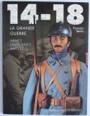 Photo 1 : FRANÇOIS BERTIN - 14-18 LA GRANDE GUERRE ARMES, UNIFORMES, MATÉRIELS.