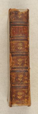 BOUHOURS. (P.). Histoire de Pierre d'Aubusson, grand maistre de Rhodes.  (2)