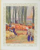 BRENTANO FRANTZ-FUNCK, ILLUSTRATIONS DE GUILLONNET O.D.V. : JEANNE D'ARC. (3)