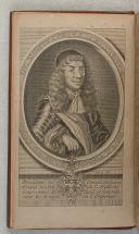 MONTECUCULI (Cte de). Mémoires de Monteccuculi, Généralissime des troupes de l'Empereur ou principes de l'art militaire en général.  (4)