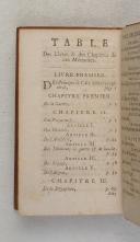 MONTECUCULI (Cte de). Mémoires de Monteccuculi, Généralissime des troupes de l'Empereur ou principes de l'art militaire en général.  (5)