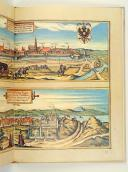 """VILLES DU MONDE """"Civitates Orbis Terrarum"""" (5)"""