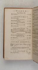 MONTECUCULI (Cte de). Mémoires de Monteccuculi, Généralissime des troupes de l'Empereur ou principes de l'art militaire en général.  (7)
