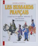 Photo 1 : LES HUSSARDS FRANÇAIS, TOME 3