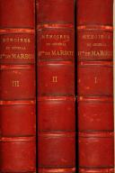 Photo 1 : MARBOT. (Général). Mémoires.
