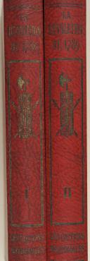 Photo 2 : SAGNAC & ROBIQUET. La Révolution de 1789.