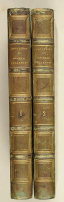 PELLEPORT. (Vte de). Souvenirs militaires et intimes de 1793 à 1853.  (2)