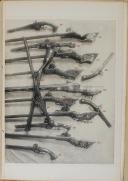 """H.P - """" Armes et Armures """" - Catalogue - 1912 - St-Pétetsbourg  (6)"""