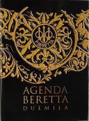AGENDA BERETTA DUEMILA 2000