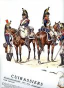 Photo 1 : ROUSSELOT LUCIEN : CUIRASSIERS 1804 -1815.