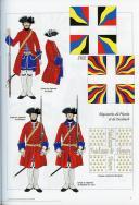 Photo 2 : LES SUISSES AU SERVICE DE LA FRANCE 1715 - 1820