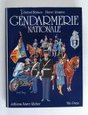 Photo 3 : BESSON-ROSIERE. Gendarmerie nationale.