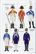 Photo 4 : LES SUISSES AU SERVICE DE LA FRANCE 1715 - 1820