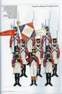 Photo 5 : LES SUISSES AU SERVICE DE LA FRANCE 1715 - 1820