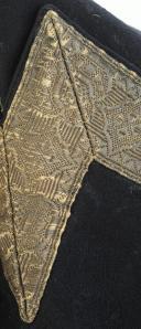 Bonnet de Police de petite tenue de Gardes du Corps de la Maison Militaire du Roi, modèle 1820, Restauration (1820-1830). (7)
