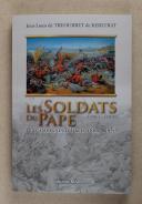 Photo 1 : KERSTRAT (de TREOURRET de) - LES SOLDATS DU PAPE