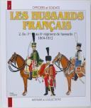 Photo 1 : LES HUSSARDS FRANÇAIS, TOME 2
