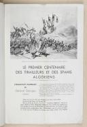Informations algériennes  (4)