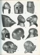 Photo 4 : ARMES ET ARMURES de Charlemagne à Louis XIV