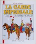 Photo 1 : LA GARDE IMPERIALE, TOME 3