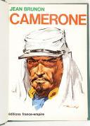 BRUNON Jean, CAMERONE  (1)