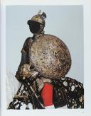GODOY  J.-A et LEYDI S. : PARURES TRIOMPHALES, LE MANIÉRISME DANS L'ART DE L'ARMURE ITALIENNE. (2)