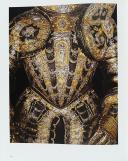GODOY  J.-A et LEYDI S. : PARURES TRIOMPHALES, LE MANIÉRISME DANS L'ART DE L'ARMURE ITALIENNE. (4)