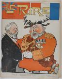 LE RIRE - 11 JUILLET 1903 (1)