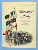WINDROW MARTIN : MONTCALM'S ARMY. (1)