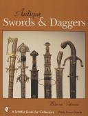 ANTIQUE SWORDS AND DAGGERS