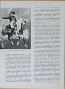 "Photo 2 : HISTORAMA - "" Bi-centenaire de Napoléon "" - Revue mensuelle - Numéro 211 - Mai 1969"
