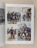 ROUSSET. Histoire générale de la guerre franco-allemande.  (8)