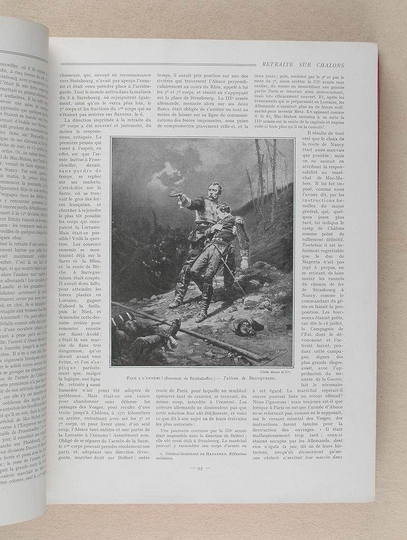 Der Rache kaltes Schwert (Roman)