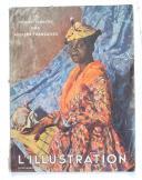 L'illustration - Le tricentenaire des Antilles françaises