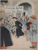 V'LA LES BLEUS - LE RIRE (1)