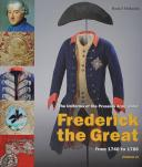 FREDERICK THE GREAT FROM 1740 TO 1786.