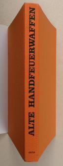 DURDIK – Alte Handfeuerwaffen  (3)