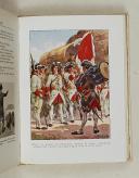 Photo 7 : SAUREL (Louis) – L'Armée française – illustrations couleurs Rousselot –