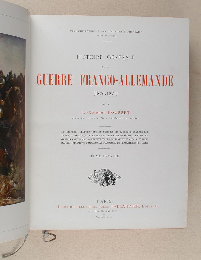 Histoire Generale de la Chine/Henri Cordier/4 volume set/1921