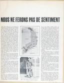 """Photo 2 : PARIS MATCH - """" Notre Indochine dix ans après par Jean Larteguy """" - Magazine - septembre 1965"""