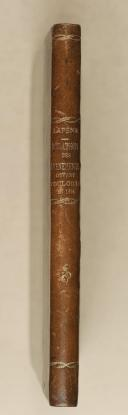 LAPENE. Evénements militaires devant Toulouse en 1814.  (2)