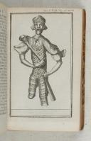 Photo 5 : BASNAGE DE BEAUVAL. Histoire des ordres militaires ou des chevaliers des milices séculières & régulières de l'un & de l'autre sexe, qui ont été établies jusqu'à présent.
