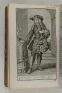BASNAGE DE BEAUVAL. Histoire des ordres militaires ou des chevaliers des milices séculières & régulières de l'un & de l'autre sexe, qui ont été établies jusqu'à présent.  (6)