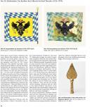 Photo 10 : Die Fahnen und Standarten des bayerischen Heeres vom 16. Jahrhundert bis 1918