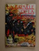 DELPERIER - La bataille de la Marne