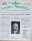 """S.A.I LE PRINCE NAPOLÉON - """" Souvenirs Napoléonien """" - Revue mensuel - Spécial Bicentenaire - Numéro 245 - Juillet et août 1969"""