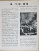 """Photo 2 : S.A.I LE PRINCE NAPOLÉON - """" Souvenirs Napoléonien """" - Revue mensuel - Spécial Bicentenaire - Numéro 245 - Juillet et août 1969"""
